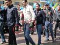 Титушкам в Днепре заплатили по 600 грн за провокации - полиция
