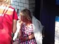 На Обуховщине грабитель пытался изнасиловать пенсионерку