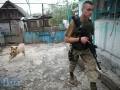 Ситуация в зоне АТО: Террористы обстреляли военных 86 раз