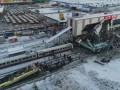 Авария с поездом в Анкаре: задержаны девять человек