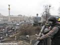 Дело Майдана: ГПУ задержала еще одного экс-беркутовца