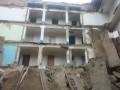 Обрушение общежития под Житомиром: названа причина