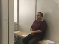Дело Бабченко: суд оставил Германа под стражей
