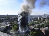 Пожар в Лондоне: пострадавшим дадут квартиры в элитном доме