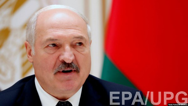 Александр Лукашенко призвал всех выходить на улицу