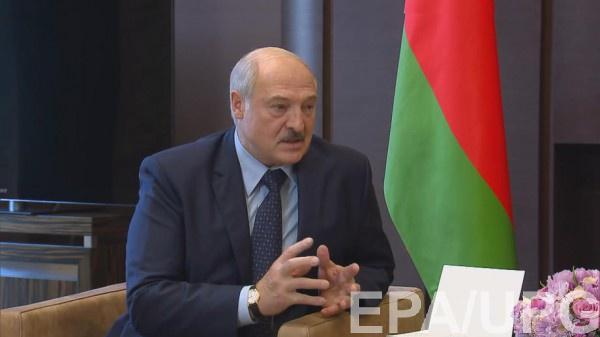 Новые заявления Лукашенко