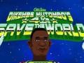 Производитель дезодорантов выпустил 8-битную игру о конце света
