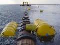 ЕС поддержал строительство газопровода через Адриатическое море