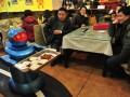 Рестораны в Китае отказываются от роботов-официантов