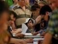 Москаль просит перенести выборы в трех районах Луганской области