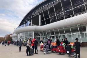 Борисполь возглавил рейтинг крупных аэропортов Европы