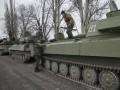 Порошенко может уже сегодня дать приказ на отвод войск - СМИ