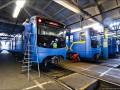 Киевское метро вчетверо переплачивает россиянам за детали - СМИ