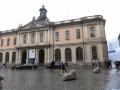 Нобелевскую премию по литературе отменили из-за скандала