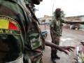 В Мали напали на две деревни, не менее 134 погибших