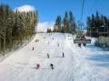 Что будет с зимними курортами в Украине: Предварительный ответ Кабмина