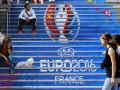 Посольство Украины просит украинцев быть бдительными на Евро-2016