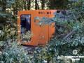 На Прикарпатье автобус с пассажирами попал в аварию: есть жертва