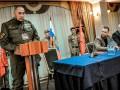 В РФ начались аресты наемников-