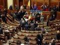 Тягнибок предложил снимать зарплату с депутатов, которые отсутствуют на заседаниях ВР