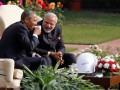 Зачем Обама приехал в Индию