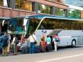 Водитель поломанного автобуса высадил туристов под Румынией и не вернулся