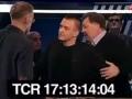 Поляку выплатили деньги за то, что его ударили в эфире российского ТВ
