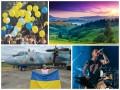 Позитив дня: патриотичные школьники и новая группа Сергея Михалка