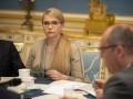 Тимошенко просила у Зеленского должность премьер-министра, - СМИ