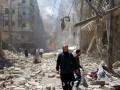 Асад использовал перемирие для окружения оппозиции в Алеппо - СМИ