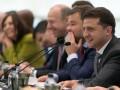 Зеленский заявил о поддержке со стороны МВФ
