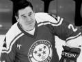 В Москве покончил с собой легендарный советский хоккеист