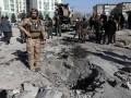 Замгубернатора Кабула погиб от взрыва