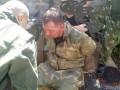 ВСУ на Донбассе взяли в плен боевика