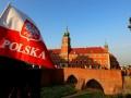 В Польше скандал из-за сине-желтой формы для украинцев