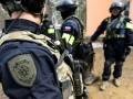 Спецназ ФСБ проводит масштабные учения в Крыму