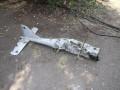 СМИ: В зоне АТО сбили российский беспилотник