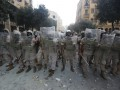 Власти очистили центр Бейрута от демонстрантов