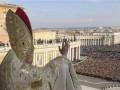 Портному Бенедикта XVI за несколько недель до отречения заказали одежду для будущего Папы Римского