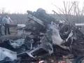 Появилось видео с места взрыва маршрутки на Донбассе