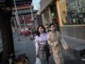Китай впервые за три месяца показал антирекорд по COVID