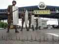 На украинской границе сосредоточиваются снайперы - Госпогранслужба