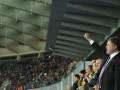 Порошенко будет на финале Лиги чемпионов - СМИ