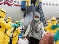 Названа новая дата эвакуации украинцев из Уханя