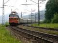 Восстановлено движение электричек до Славянска