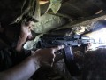 Силы АТО захватили в плен восемь террористов ДНР