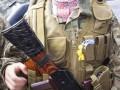 Боевики заявили, что российские журналисты попали под обстрел