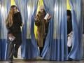 КС признал неконституционным включение загранучастков в мажоритарные округа Киева