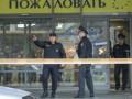 Неизвестный с бензопилой убил девушку в торговом центре в Минске