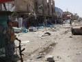 15 человек погибли в Багдаде в результате двух терактов